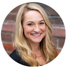 Jill B. is a Writing 4 Business client.